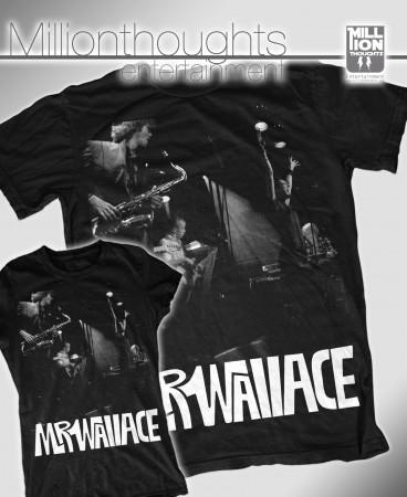 shirt foto zwart